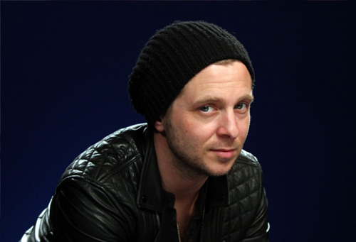 Tales From The Songwriter: Ryan Tedder